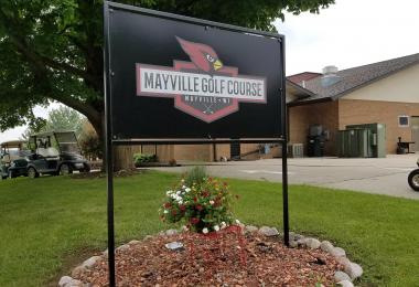 Mayville Golf Course