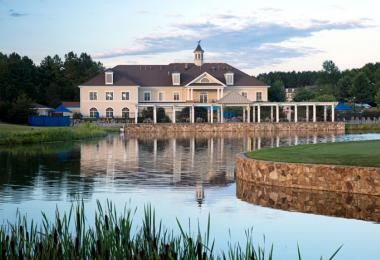 Dominion Valley Country Club ClubCorp