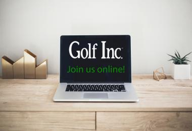 Golf Inc. Magazine