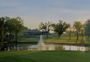 Landscapes Golf Management added Greeley Country Club to its portfolio