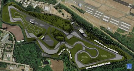 Circuit of the Northwest, Seattle