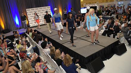 PGA Fashion & Demo Experience cancelled