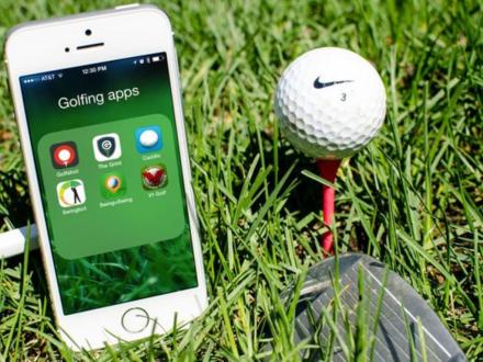 How technology helped golf