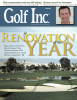 Golf Inc Magazine April 2007