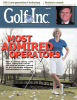 Golf Inc Magazine May 2007