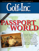 Golf Inc Magazine June 2007