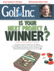 Golf Inc Magazine August 2007