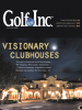 Golf Inc Magazine January 2008