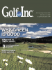 Golf Inc Magazine February 2008