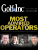 Golf Inc Magazine April 2008