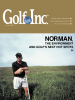 Golf Inc Magazine June 2008