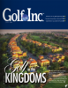 Golf Inc Magazine July 2008
