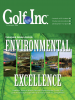 Golf Inc Magazine September 2008