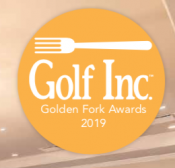Golden Fork Award