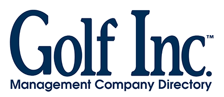 Golf Management Company Directory